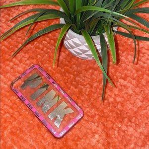 Pink Victoria Secret Iphone 6 case